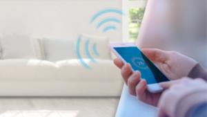 JS Varmepumper - Byggeservice - HH Nordic - luft vand varmepumpe - app - wifi