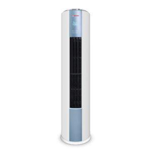 Inventor Gulv Model 24 – Rund - JS varmepumper og byggeservice - erhverv varmepumper