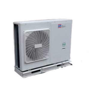 Luft vand varmepumper - 7 og 9 kw - JS Varmepumper og byggeservice
