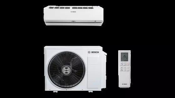 Bosch luft/luft climate 9000i